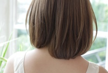 Hair / by Karen Tsai