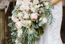 Букеты невесты (Необычные)