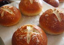 Det gode brød / Brød
