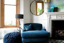 Cheltenham Living Room Inspo
