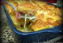 DINNER RECIPES / Easy dinner recipes // dinner recipe ideas and inspiration // yummy food // cooking tips and tricks // family meal ideas