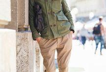 Fashion / I love fashion
