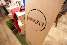 BooOKLY Design / we made modern and classic design