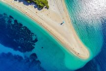 Croatia & Montenegro Adventure / Join us in June for a week of adventure in this stunning part of Europe. The sparkling Adriatic, green mountain gorges, medieval towns and fab food & wine are all on offer....