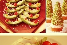 Christmas Themed Food_Vega HCP