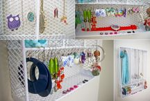 Women's Dorm Room Ideas / by LCUedu