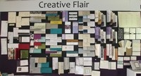 Creative Flair showroom / Canberra's supplier for wedding invitations, bomboniere and accessories