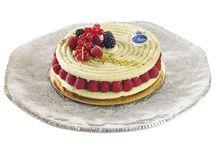 Nos gâteaux / Our cakes / Les gâteaux phares de Stohrer. Our famous cake.