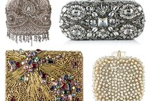 Clutches / All shapes and sizes