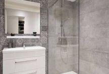 rozwiązania łazienki