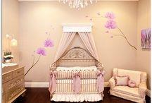 Nursery Designs / by Nancylynn Hartzell