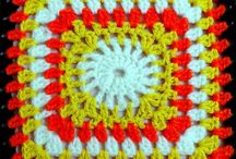 Tejidos Crochet