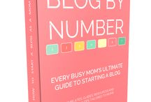 Blogging Information / Ideas and helpful hints for bloggers
