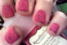 Nails / by Adrienne Hermida