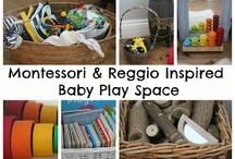 Reggio&montessori