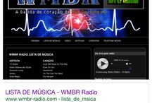 J-Hen Radio Play / This board promotes radio stations locally, nationwide and worldwide playing J-Hen'smusic! / by J-HEN