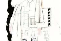 Moda Ilustrada