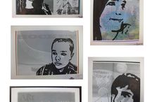Working with Andy Warhol Museum / by Jessica Starr Leach
