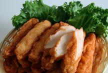 Asian food / wonderful Asian food