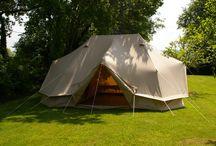 Tentes Sibley Twin 4 p / Ça me tente - Location de tentes et matériel de camping pour toutes vos occasions : camping, mariage, enterrement de vie de jeune fille ou garçon, anniversaire, festival, entreprises...