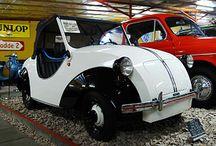 Micro Cars