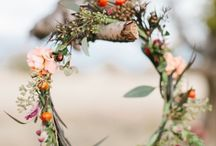 Flower crown / Too busy to commit to a regular flower arranging class?Then how about my 4-week online flower arranging class. Take the lessons in the comfort of your own home anywhere in the world, whenever you have some free time. Take a look: http://juliedaviesflowerworkshops.co.uk/event/flowerstart/