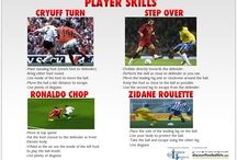 Player Skills / Football skills and training sessions.