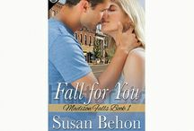 Susan Behon-Contemporary Romance Author / News and info on books written by Susan Behon