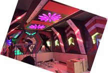Thi công phòng karaoke Đông Tây - Đức Trọng