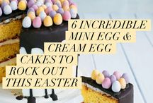 Easter Recipes, Fun & Travel / Easter recipes, days out, travel and activities!