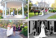 Wedding Venues in Charlotte, NC