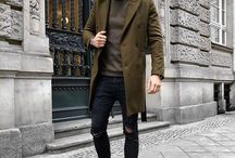 outfit uomo