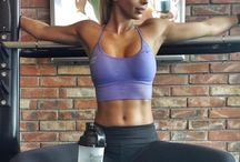 Fitness GOALS 2018