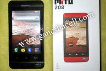 MITO / Handphone, Gadget
