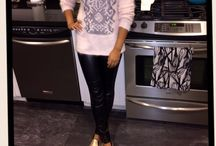 Mommy Style / Comfy Style, Mom Style, Comfy Chic, Style, Flats, Fashion, Fashionista, Momma Style