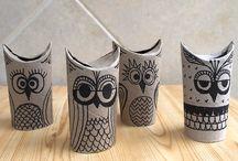 Stuff to craft with kids