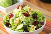 Daniel Diet Recipes / by Cheryl Cooper