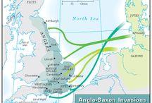 İngiltere Tarihi