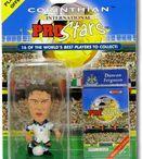 Corinthian ProStars - Series 4 (Blister Edition)