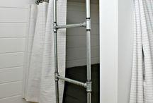 pipe ladder