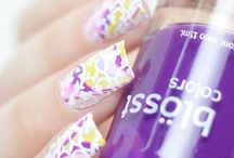 Nail Art / Some inspiration and ideas for my nail art