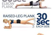 plank torna
