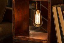 ART: Edison Vintage