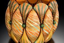 Fimo náramky / Polymer clay Bracelets