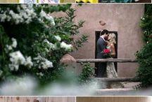 L's wedding favours