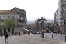Vigo / Turismo en Vigo.