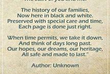 Family Social History