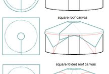 Yurt / All about constructing a yurt