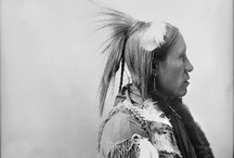 COMANCHE NATION / AMERICA'S INDIGENOUS PEOPLE