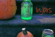 Halloween / Halloween crafts, DIY, recipes, costume ideas, and decor